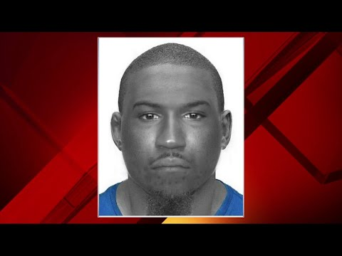 Sketch released of man who tried to abduct teenage girl in Miami Gardens