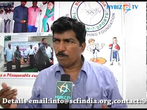 Sai Baba – Free Coaching Centre at Sports Coaching Foundation