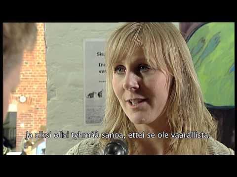 Anna-Sara Claeson Intervju