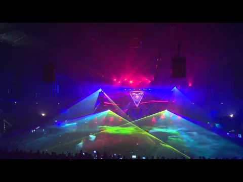 Transmix by The Thrillseekers @ Transmission 2013: The Machine Of Transformation