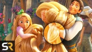Repeat youtube video 10 Secrets About Disney Princesses That Will Blow Your Mind