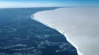 Wissenschaftler und NASA verstehen nicht, was in der Antarktis passiert! YouTube Videos
