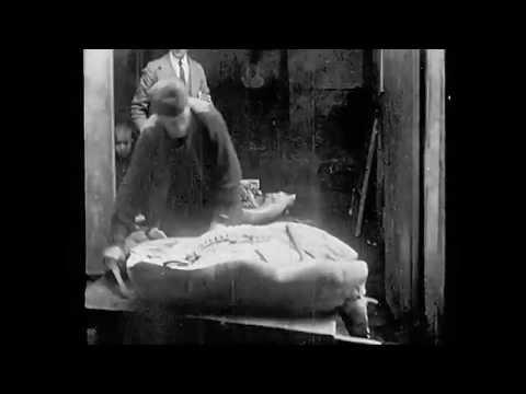 OLD MOVIE OF BOADAS 1880