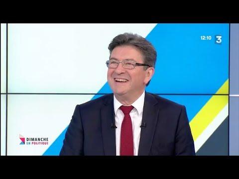«MACRON S'EN PREND À TOUS CEUX QUI RÉSISTENT À SA POLITIQUE» - Mélenchon