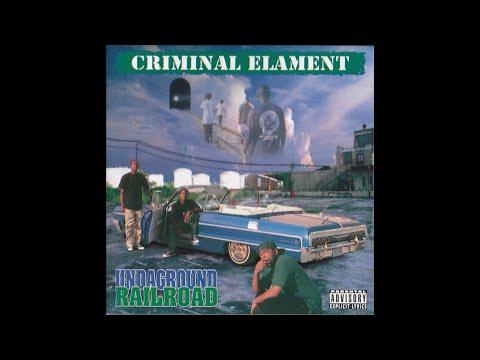 Criminal Elament -  Dazed & Confused