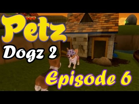 Petz Dogz 2 - Episode 6 - Legendary Pattern