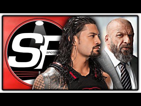 Triple H über Reigns-Absage! WrestleMania: Dauer Des Events Bestätigt! (WWE News, Wrestling News)