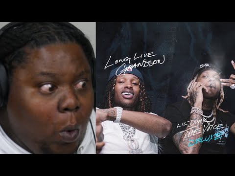 DURK GOT TOXIC ON THIS! Lil Durk – Should've Ducked feat. Pooh Shiesty (Official Audio) REACTION!!!