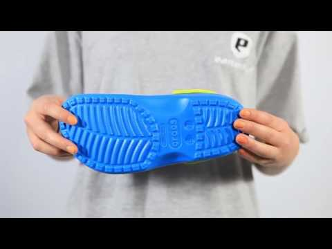 Промокоды Crocs