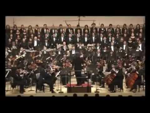 Beethoven  -  Symphony No  9  Choral  (Ozawa Seiji)