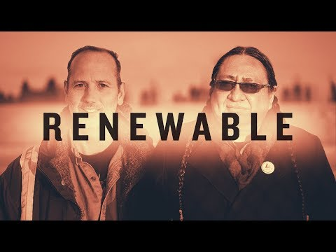 Green Jobs - Renewable