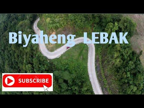 Lebak National Higway Via Cotabato City