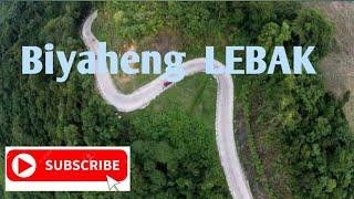 Lebak National Higway Via Cotabato City