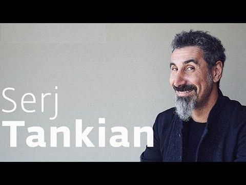 Serj Tankian Live Q&A @ Tumo Center For Creative Technologies (2020)