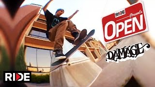 Damage Skateshop - Open Ep. 14