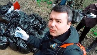 Депутатский рейд под кодовым названием «Грязные руки чистый лес» Дума СК
