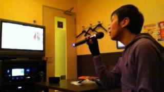 10th Feb. 2011 Mariya Takeuchi Teko's Theme KARAOKE @ Meguro-ku, To...