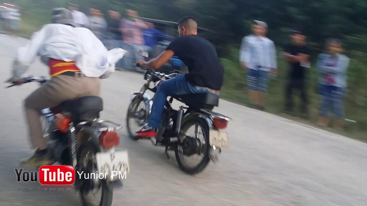 Carrera de suzuki ax 100 en cuba - смотреть онлайн на Hah Life