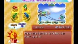Mario Party 6 Dub Party 2 1/3