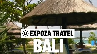 Bali Vacation Travel Video Guide(Travel video about destination Bali in Indonesia. Bali - island of the gods and gateway to Paradise – is a relatively small island, east of Java across the Bali Strait ..., 2013-08-14T12:10:05.000Z)