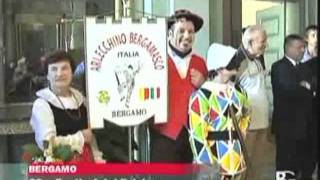 Promo Arlecchino Bergamasco