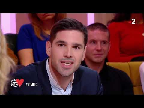 France 2 -Je t'aime, etc, - L' Enterrement de Vie de Célibataire avec Aurelien de Crazy Voyages