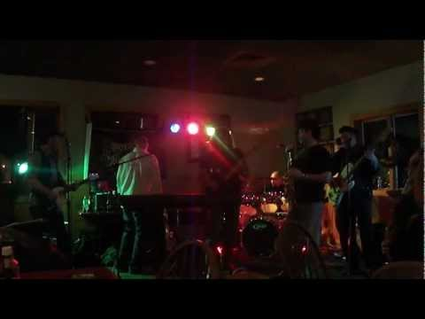 Blues Harmonica with my Buds from 'Sportin Wood'. A Great Jam