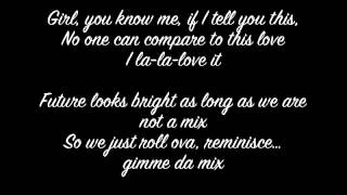 No Other Love by Common Kings lyrics)