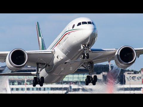 BOEING 787 vs. AIRBUS 350