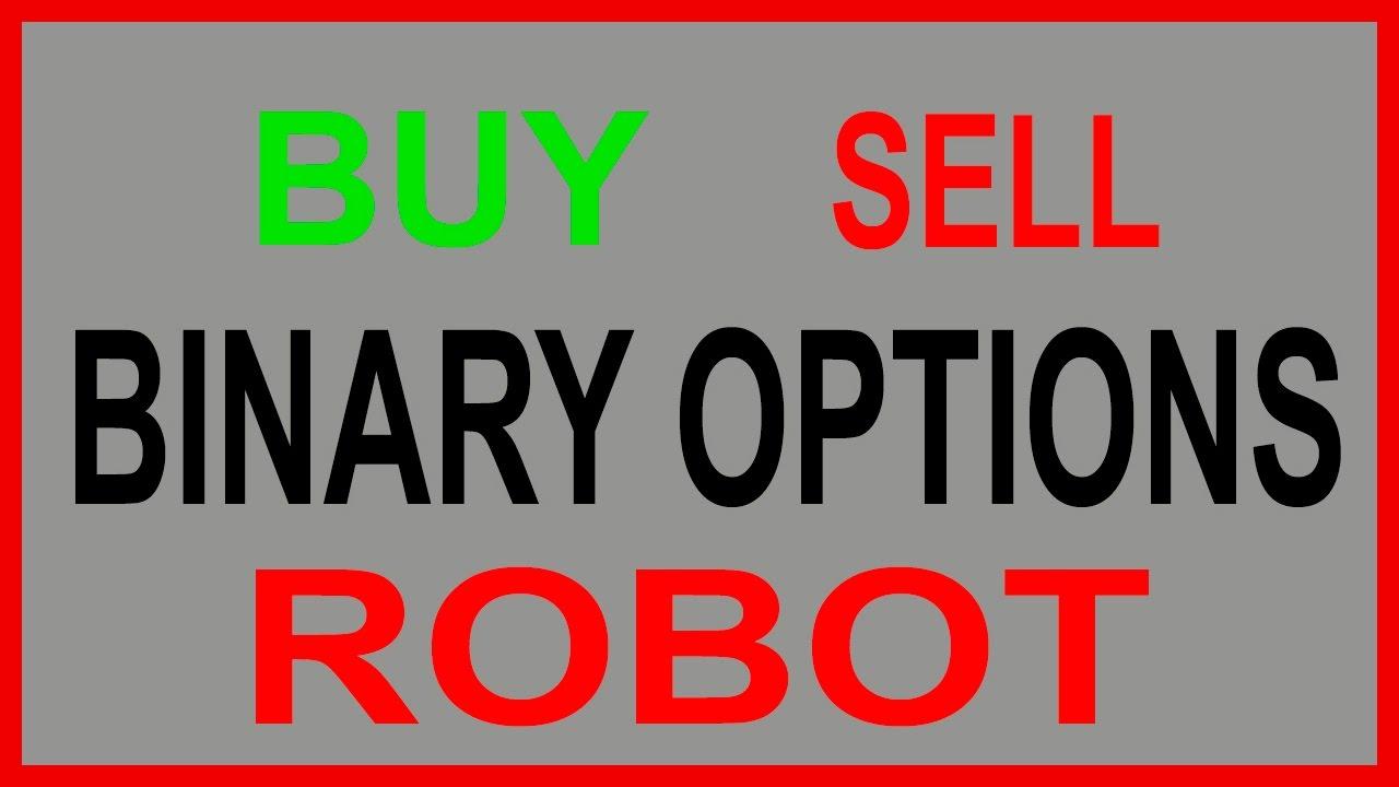 Binary option robot video