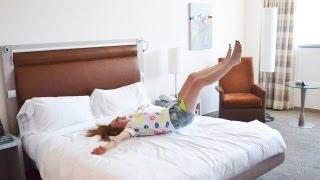 VLOG: room tour  НОМЕР В ОТЕЛЕ Melia Valencia