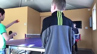 Ping pong battle 2