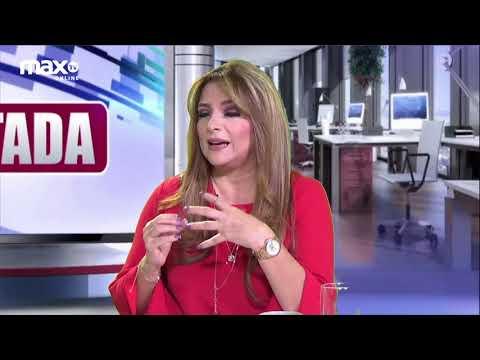 PORTADA | Invitada: Cinthya Coppiano |26 JULIO