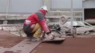 Вся правда про печатный бетон | Почему нельзя экономить на бетоне