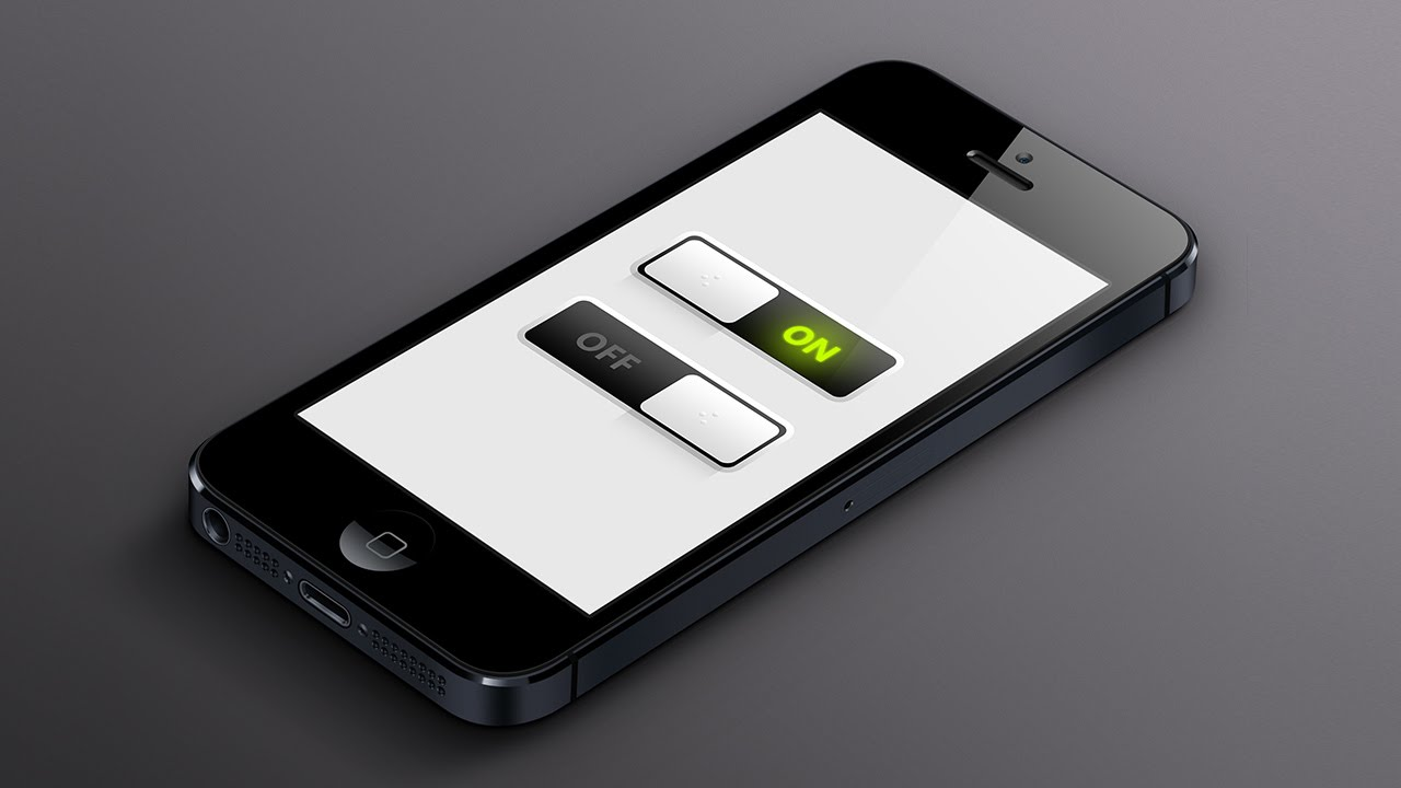 Custom Toggle Switch Design Integration Android Studio Tutorial