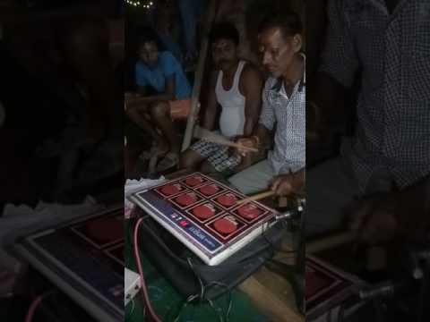 Nonigoan  Arkestra video  DJ Sonu Babu