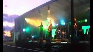 Festival motodays concert Malmonde