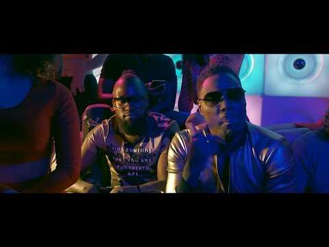 FPLG JESSY MATADOR x DJ ALMIGHTY  clip officiel