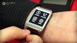 Samsung Galaxy Gear İncelemesi