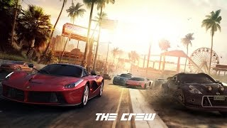 [Cùng Nhau Trải Nghiệm] The Crew - Closed Beta Test Gameplay #1 [PC]   Let