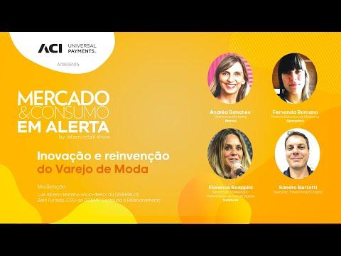M&C EM ALERTA - Inovação e reinvenção do Varejo de Moda
