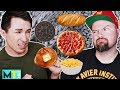Men Try Gluten-Free vs Gluten Taste Test