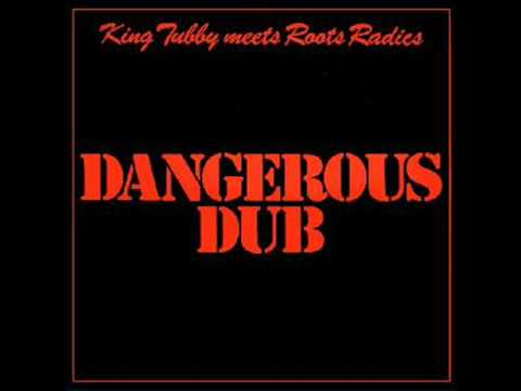 King Tubby & The Roots Radics - Country Gal Dub