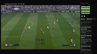 Chilango vs CR4 - FIFA 2017