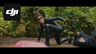DJI - Inspire 2 - Cinematic Possibilities Episode 3: Madeleine Red
