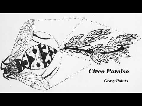 Gravy Points | DJ Koze + Moderat + Pional + DARKSIDE + Christian Loffler + Bonobo + Caribou + Weval