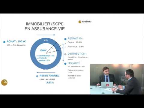 Match : Immobilier en direct VS Immobilier en assurance-vie. Quelle solution gagnante ?