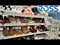 ROSS SHOP WITH ME SHOES PUMA COACH JULY WALK THROUGH 2018