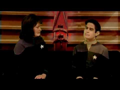 Star Trek: Hidden Frontier | S03E04 | In Memory Of
