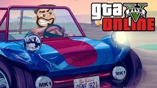 GTA 5 ONLINE ★ HIT AND RUN - Dumb & Dumber